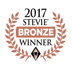 Bronze - Stevie Award